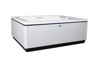 Villeroy and Boch spa Just Silence Small 100391-31