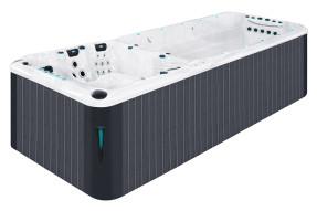 Schwimm-spa Energy 100197-10