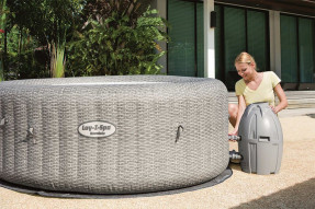 Bestway | Lay-Z-Spa Honolulu 610016-10