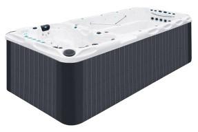 Schwimm-spa Spirit Deep 100183-10