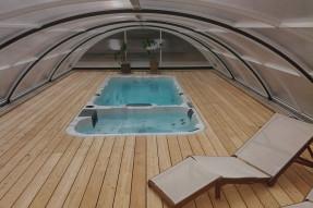 category Schwimm-spa Aquatic 3 Deep 100011-10